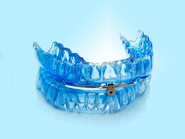 tratamiento en Medicina Oral del Sueño