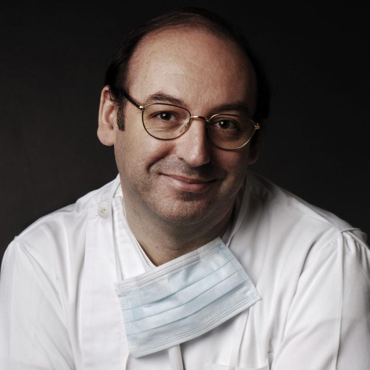 Dr. J. Ferre Jorge
