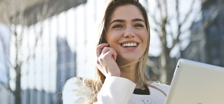 Los dientes blancos no tienen por qué ser saludables