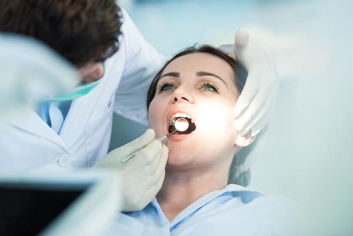 COVID-19 y pérdida de dientes